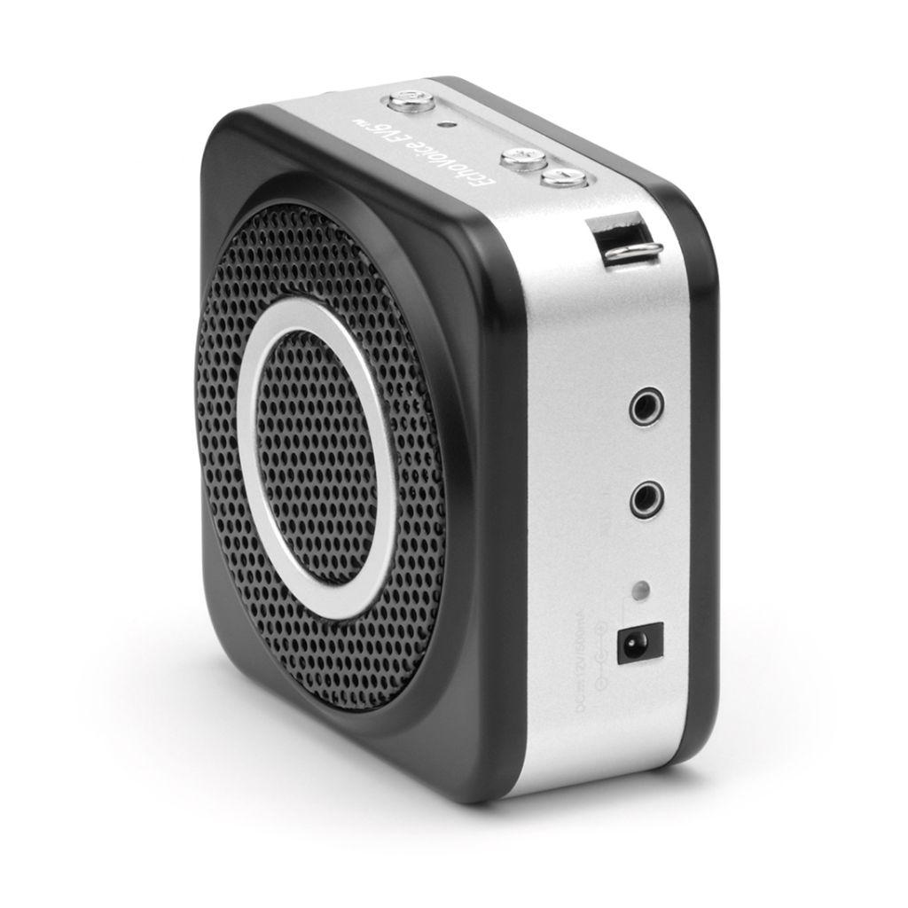 Echovoice Ev6 Voice Speech Amplifier Box 100