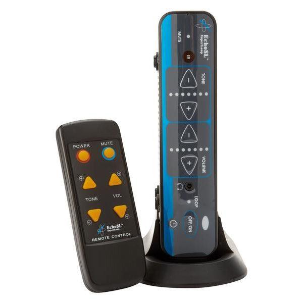 EchoSL with remote control
