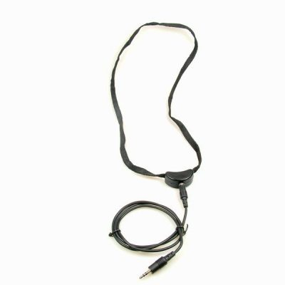 Minitech neck loop for hearing aids