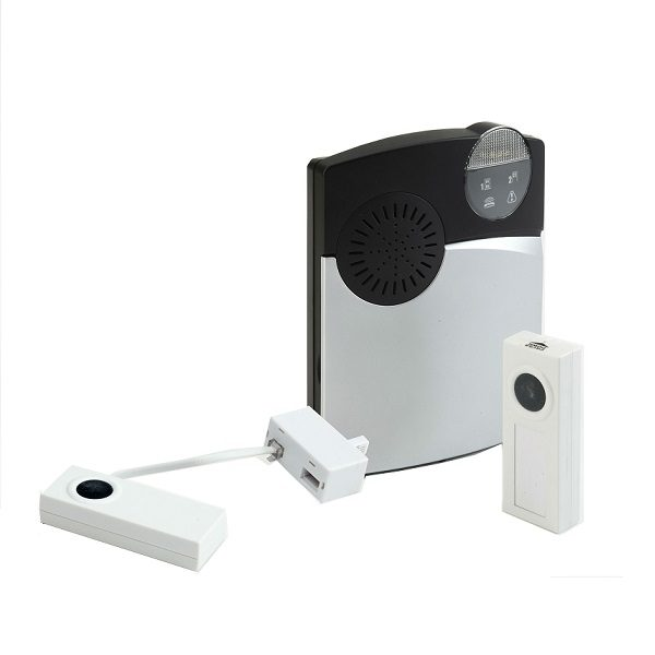 Chime300 and Telephone alert set