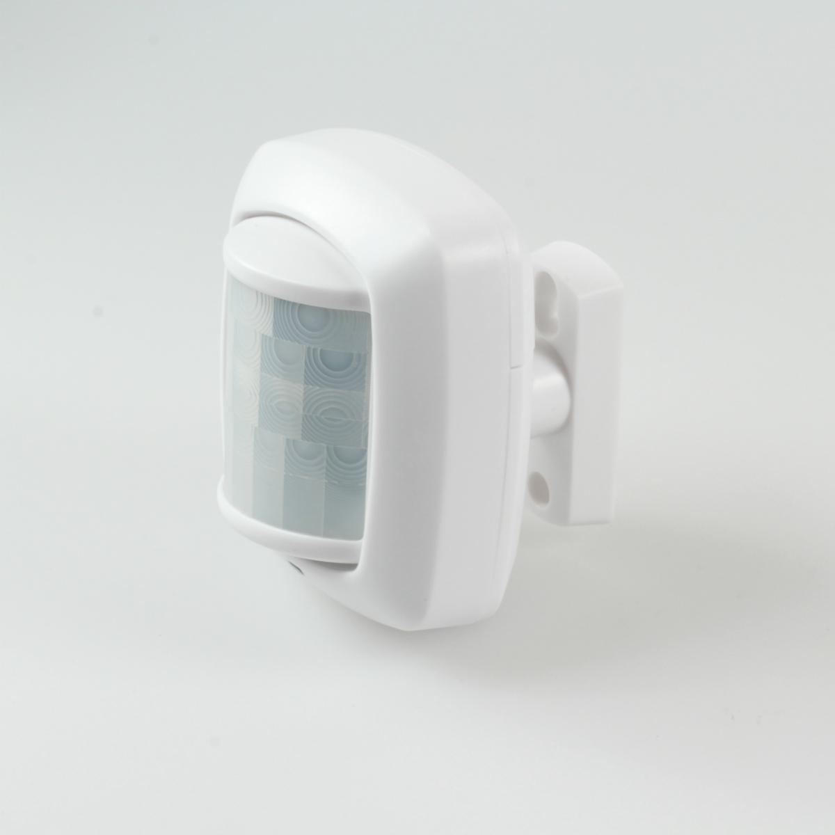 Pir Passive Infrared Sensor Transmitter Hearing