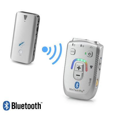 NEW! Bluetooth